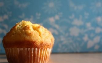 Sweet Gluten Free Corn Bread Muffins
