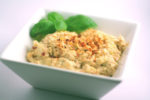 Low Fat Gluten Free Artichoke Dip