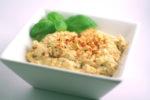 Low Fat Gluten Free Artichoke Dip