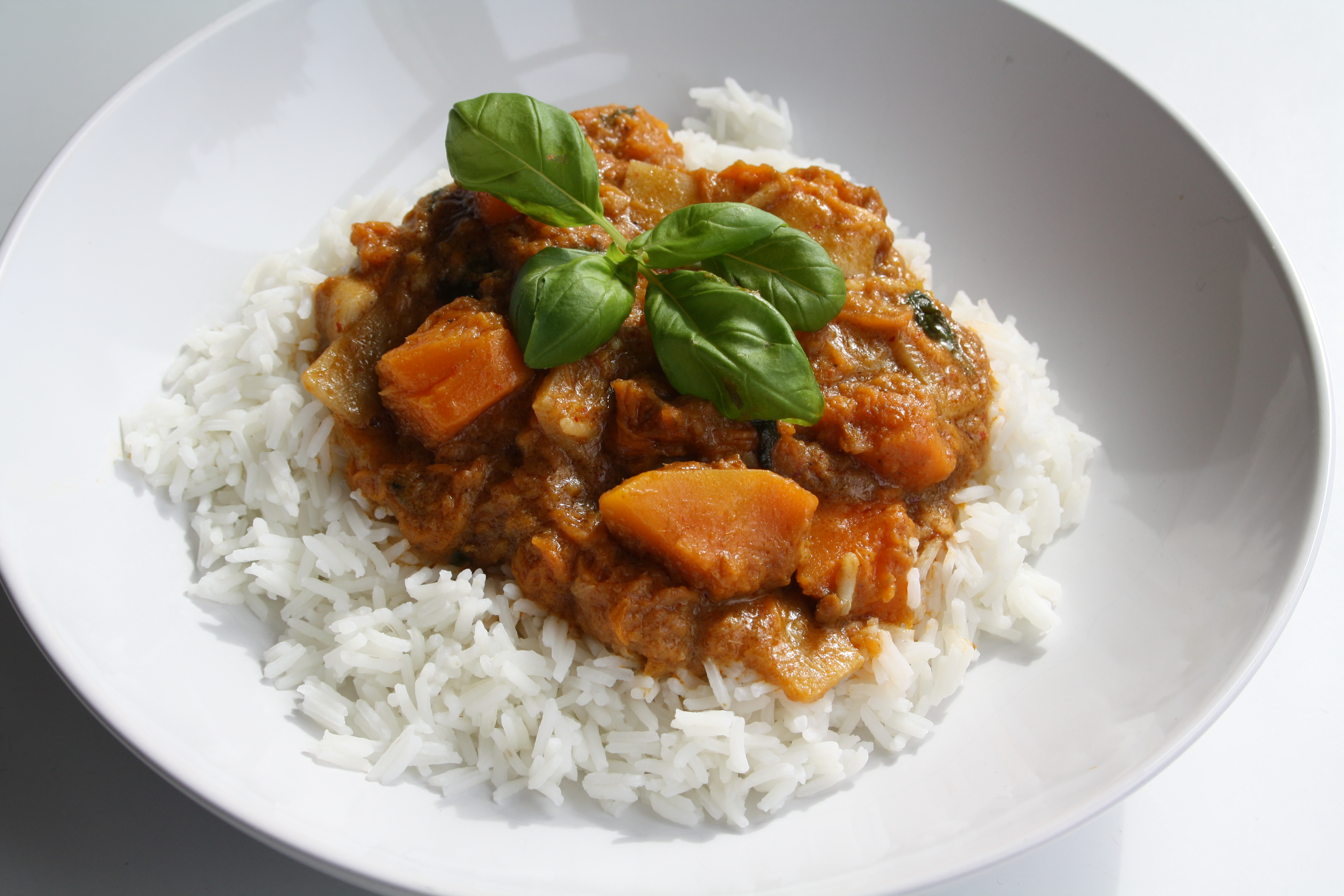 ... thai curry tofu thai red curry with kabocha squash thai red curry with