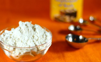Gluten Free Baking Powder Recipe