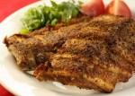 Groovy Greek Gluten Free Ribs