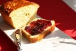 Decadent Gluten Free Brioche Bread