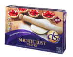 DS Gluten Free Shortcrust Pastry Review